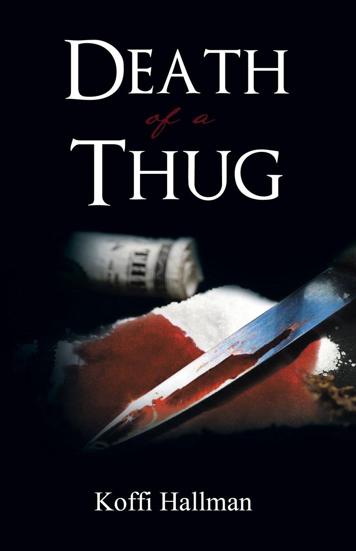 Death of a Thug pdf