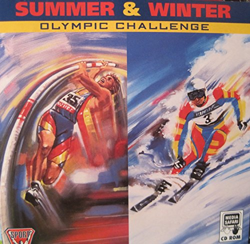 Summer & Winter Olympic Challenge