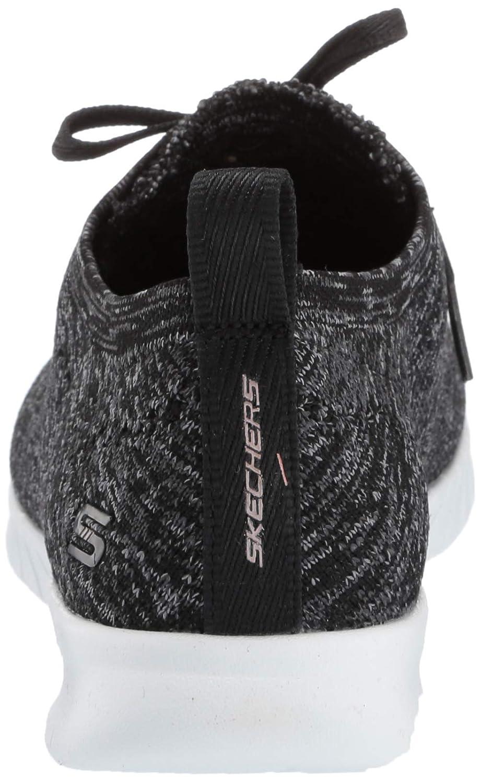 Skechers Womens Wave-lite-on My Level Sneaker