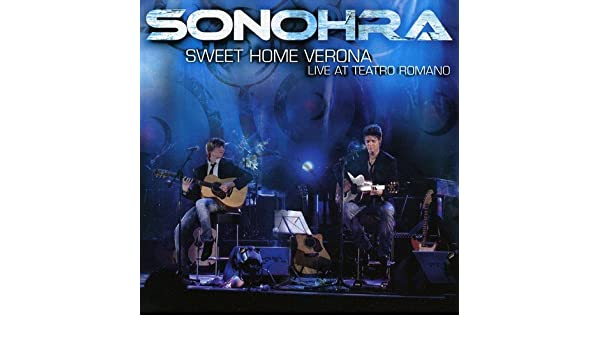 cd sweet home verona sonohra