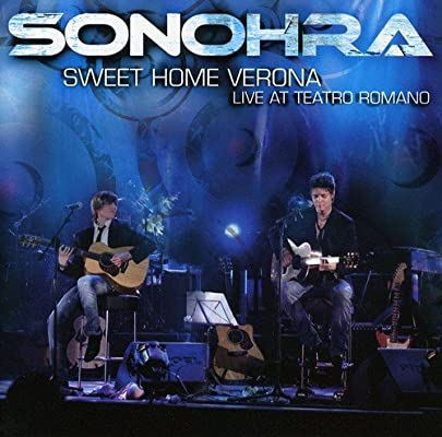 cd sweet home verona sonohra