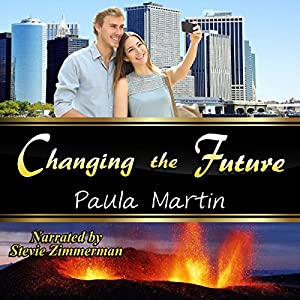Changing the Future Audiobook