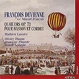 Devienne: Bassoon Quartets, Op. 73