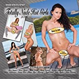 Private Presents Totally Nude Hot Girls 2016 Calendar - Hot Chick & Girl Girl