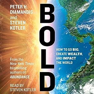 Bold Audiobook