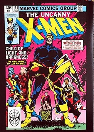 Marvel Comics-X-Men 31 X 40 Cm, diseño de cartel-Póster ...