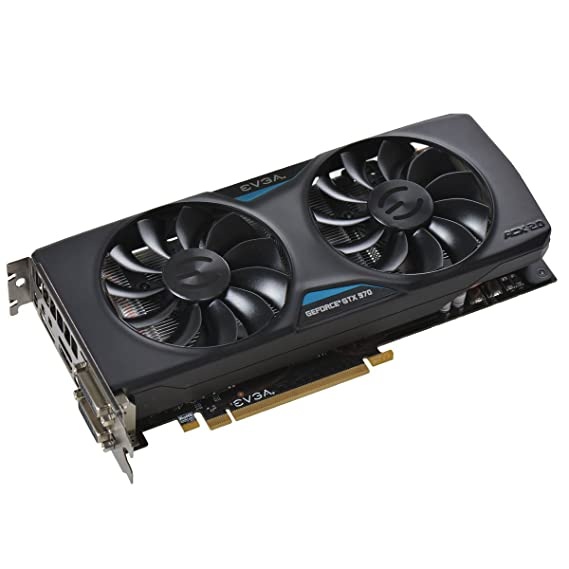EVGA GeForce GTX 970 4GB SC GAMING ACX 2.0 (04G-P4-2974-KR)
