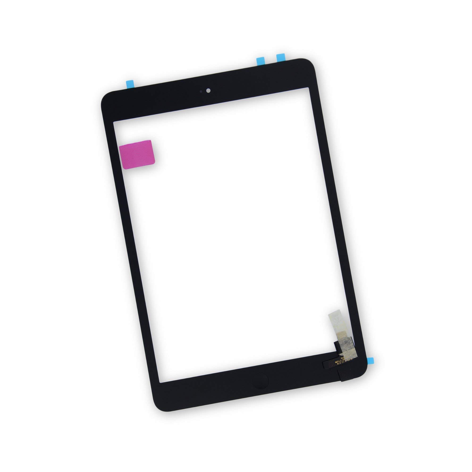Screen Compatible with iPad Mini 1/2 - Black