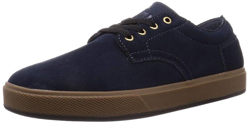 Emerica Spanky G6 Sneakers Herren Marineblau/Gum