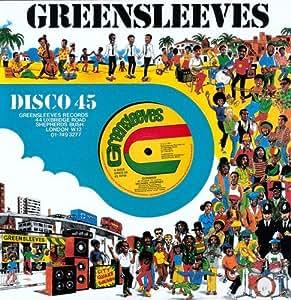 """Greensleeves Disco 45 [12"""" VINYL]"""
