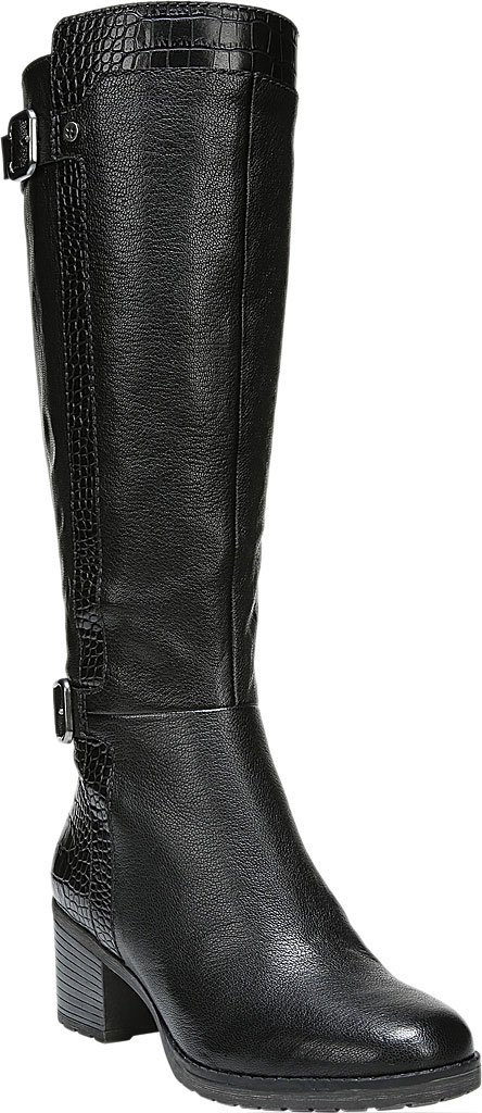 19f2b6b3688a Naturalizer Naturalizer Naturalizer Women s Rozene Tall Boot B01MR0TS4Q 11  C D US