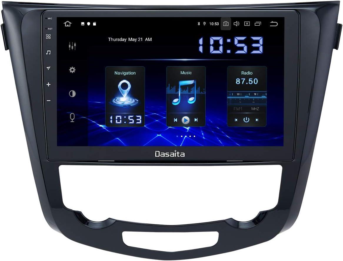 Dasaita 10 2 Inch Android 9 0 Car Radio Bluetooth Elektronik