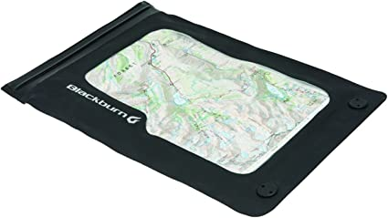 Tablet Case Blackburn Barrier Map