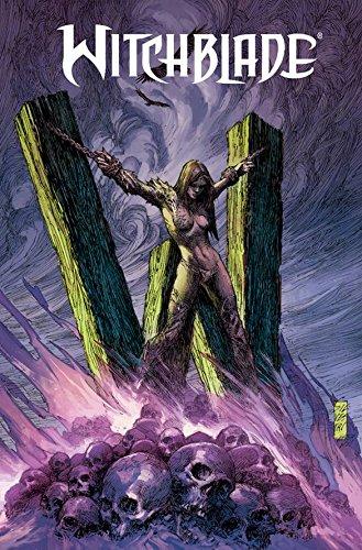 Read Online Witchblade: Borne Again Volume 1 pdf epub