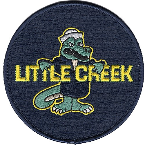 Naval Amphibious Base Little Creek - Naval Amphibious Base Little Creek Virginia Beach Patch - Version A