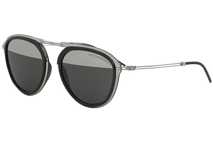 610bebb14e0d EMPORIO ARMANI Men s 0EA2056 30101Y 54 Sunglasses