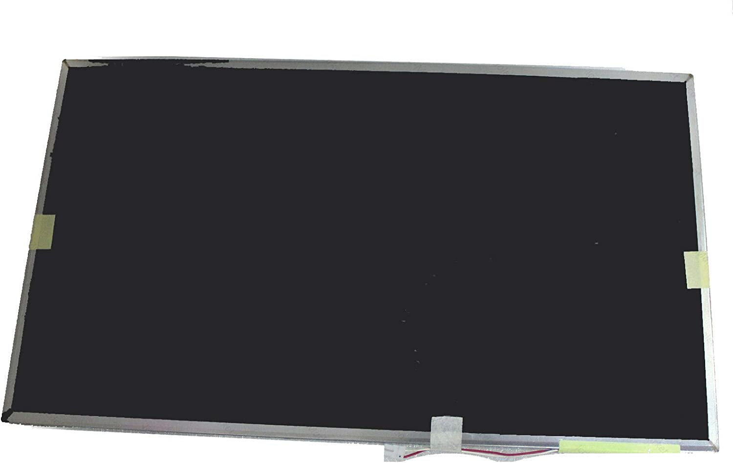 "JCD 15.6"" 1366 x 768 CCFL LCD Screen Laptop Display Panel for ACER Aspire 5532 Replacement"