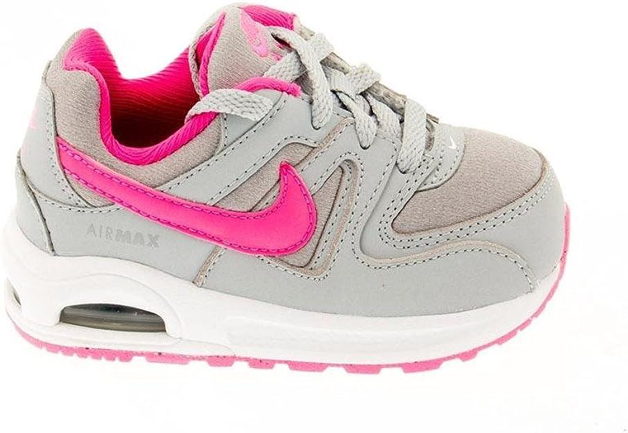 air max grigie e rosa