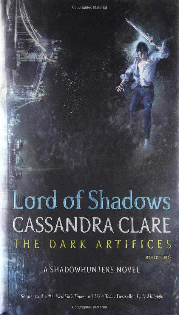 Download Lord of Shadows (The Dark Artifices) pdf