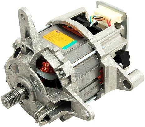 Inglés electric motor de lavadora FHP: Amazon.es: Grandes ...