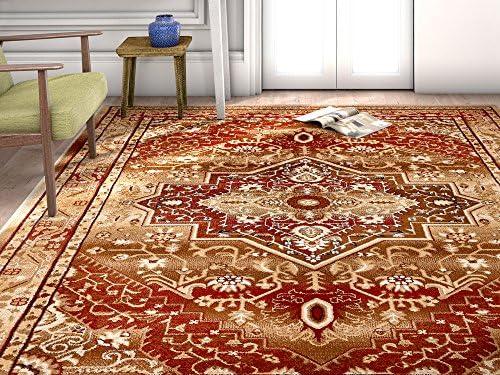 Well Woven Barclay Kaibab Traditional Rug - a good cheap living room rug