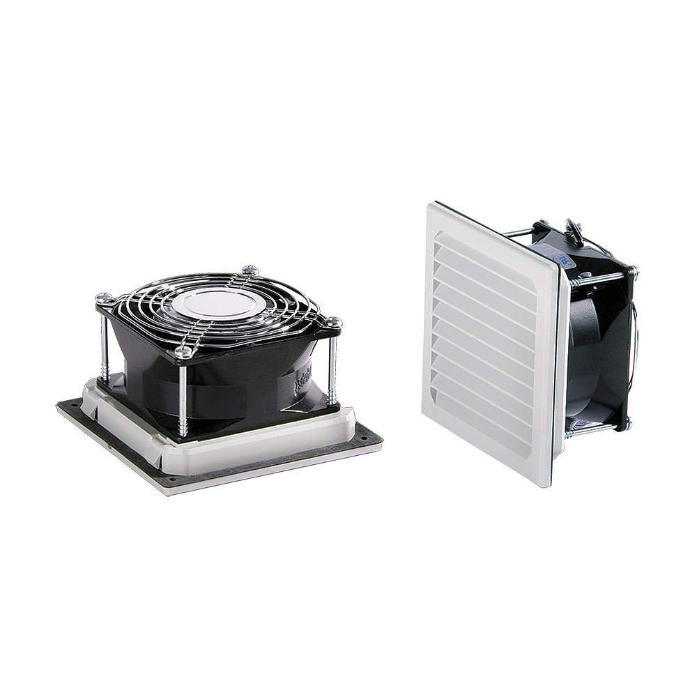 4 Hoffman SF0426414 IP54 Filter Fan Plastic 230V
