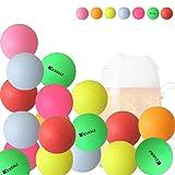 KEVENZ 40mm Beer Ping-Pong Multipul Color