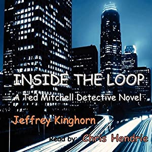 Inside the Loop Audiobook