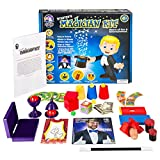 For Your Amazing Child MagicianDo you want an amazing magic trick set to provide your child with hours of fun as they delight in entertaining you with their new magic tricks? Uncle Bunny Starter Magic set allows children, of all ages to perform the ...