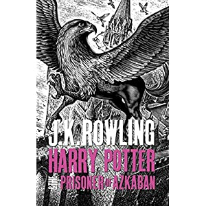 Harry Potter and the Prisoner of Azkaban (Harry Potter 3 Adult Edition)
