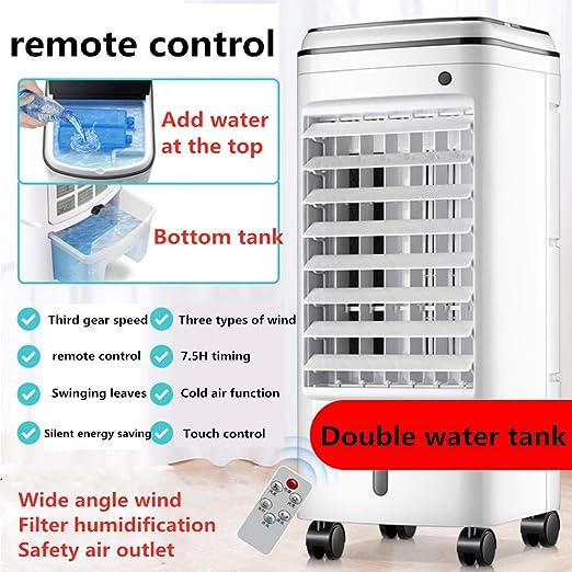 WWDH Control Remoto Depósito De Agua Grande 4l Aire Acondicionado ...