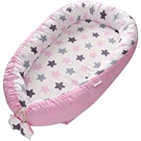 Eternitry Nido portátil Transpirable Suave sillón reclinable