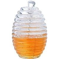 Stir Bar - Tarro de miel con tapa