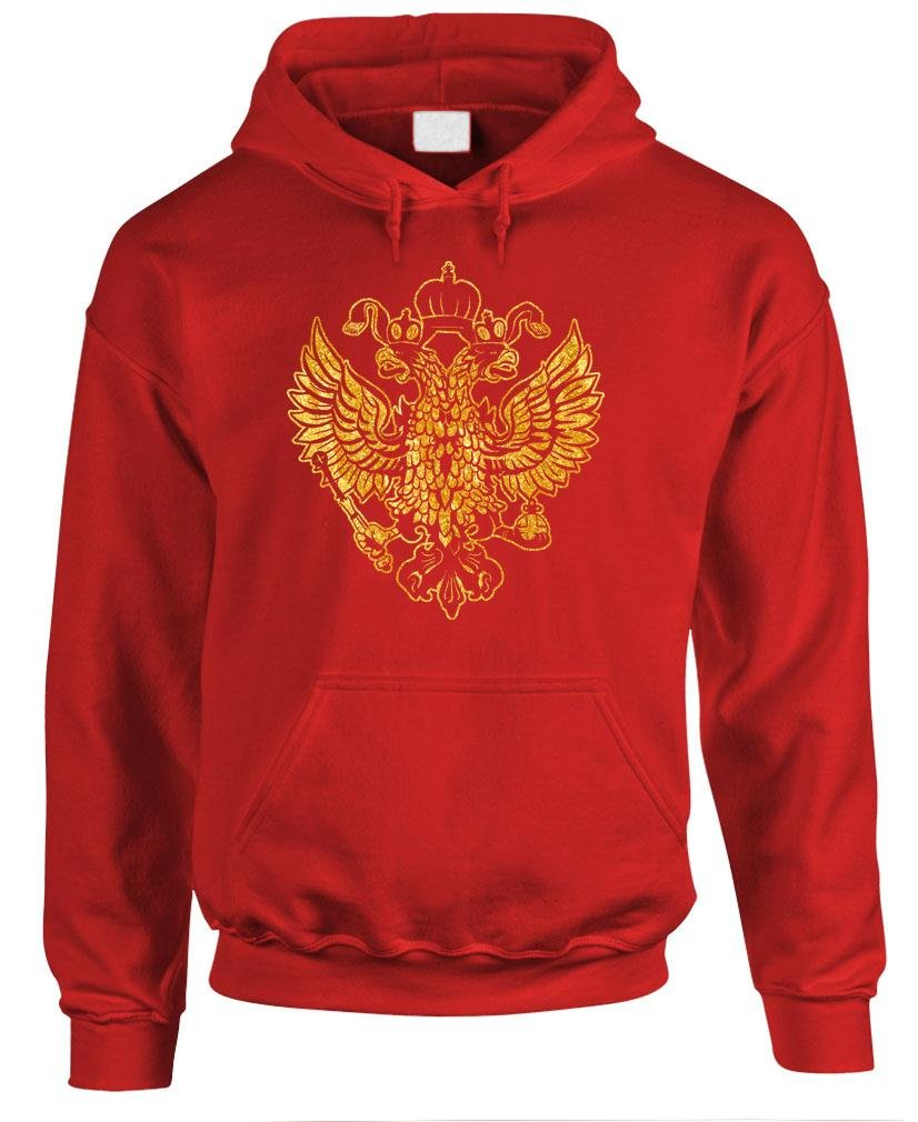 Imperial Russian Eagle S Pullover Shirts