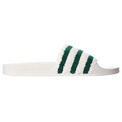 Amazon.com | adidas Men Originals Adilette Slides | Shoes