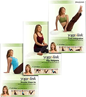 Amazon.com: Yoga Tune Up: Athletic Stretch Routines With ...