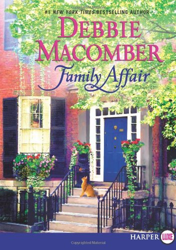 Family Affair LP by HarperLuxe