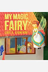My Magic Fairy (1) Paperback