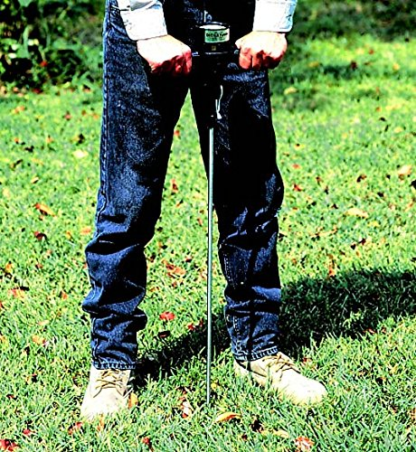 Soil Penetrometer, measure compaction and hardpan by Agriculture Solutions