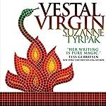 Vestal Virgin: Suspense in Ancient Rome | Suzanne Tyrpak