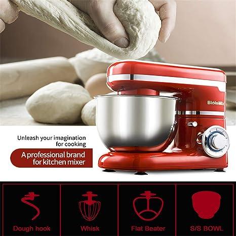 HM2 6 Velocidad Eléctrica De La Cocina De Alimentos Batidora De ...