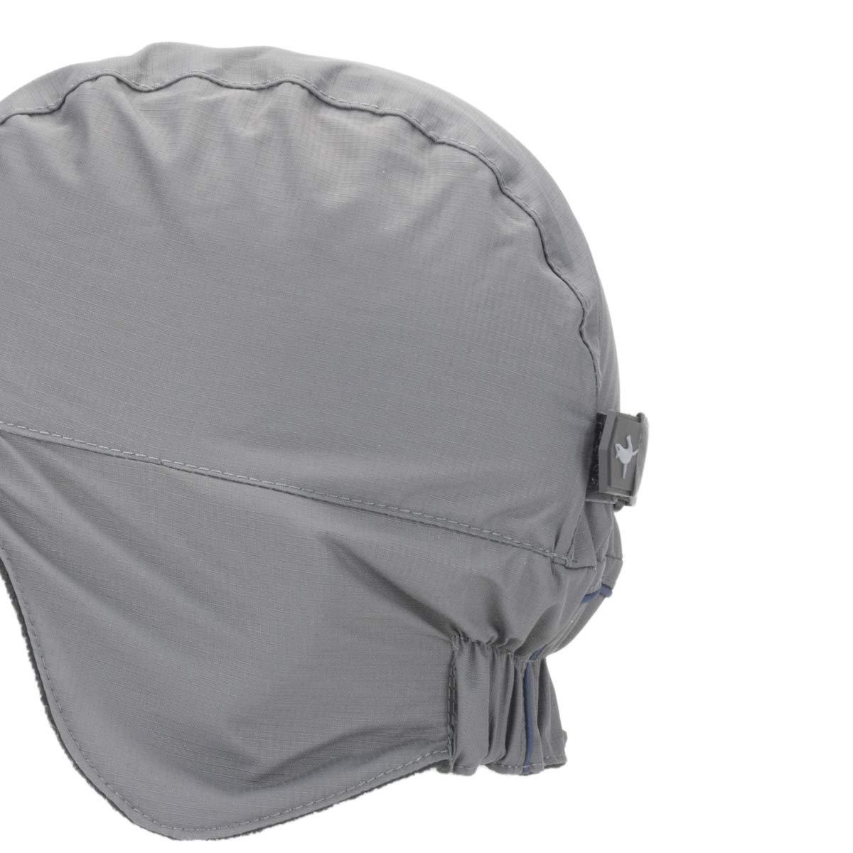 SEALSKINZ Unisex Waterproof Extreme Cold Weather Hat