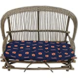 College Covers Auburn Tigers Settee Cushion