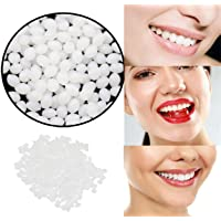 Koojawind Temporary Tooth, Repair Missing Kit Teeth and Gaps FalseTeeth Solid Glue Denture Adhesive for Dating Fix Your Smile