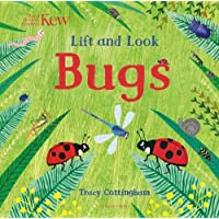 Kew: Lift and Look Bugs (Bloomsbury Activity Books)