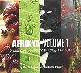 Afrikya 1: A Musical Journey Through Africa