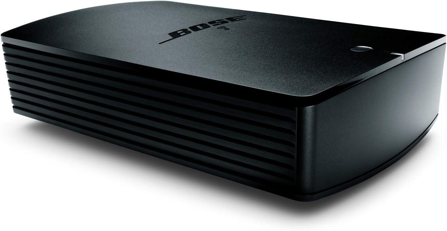 Bose SoundTouch SA-5 - Amplificador, Funciona con Alexa, Negro