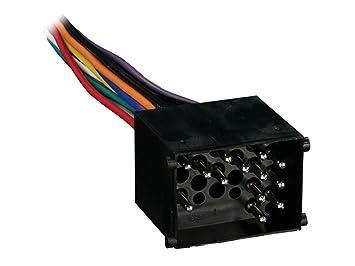 amazon com metra 70 8590 radio wiring harness for bmw 90 02 power 4 BMW Car Antenna metra 70 8590 radio wiring harness for bmw 90 02 power 4 speaker