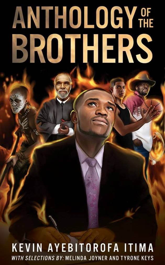 Anthology of The Brothers ebook