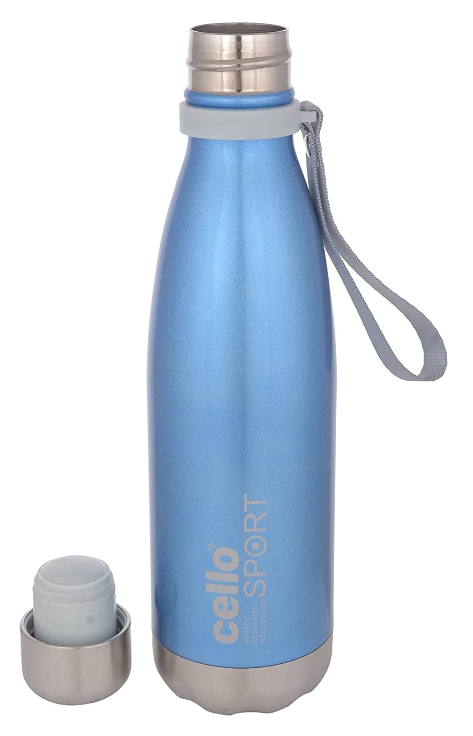 a25acff4cbc0 Buy Cello Scout Vacuum Insulated Stainless Steel Water Bottle